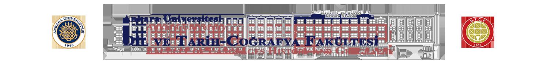 Dil ve Tarih-Coğrafya Fakültesi Logo